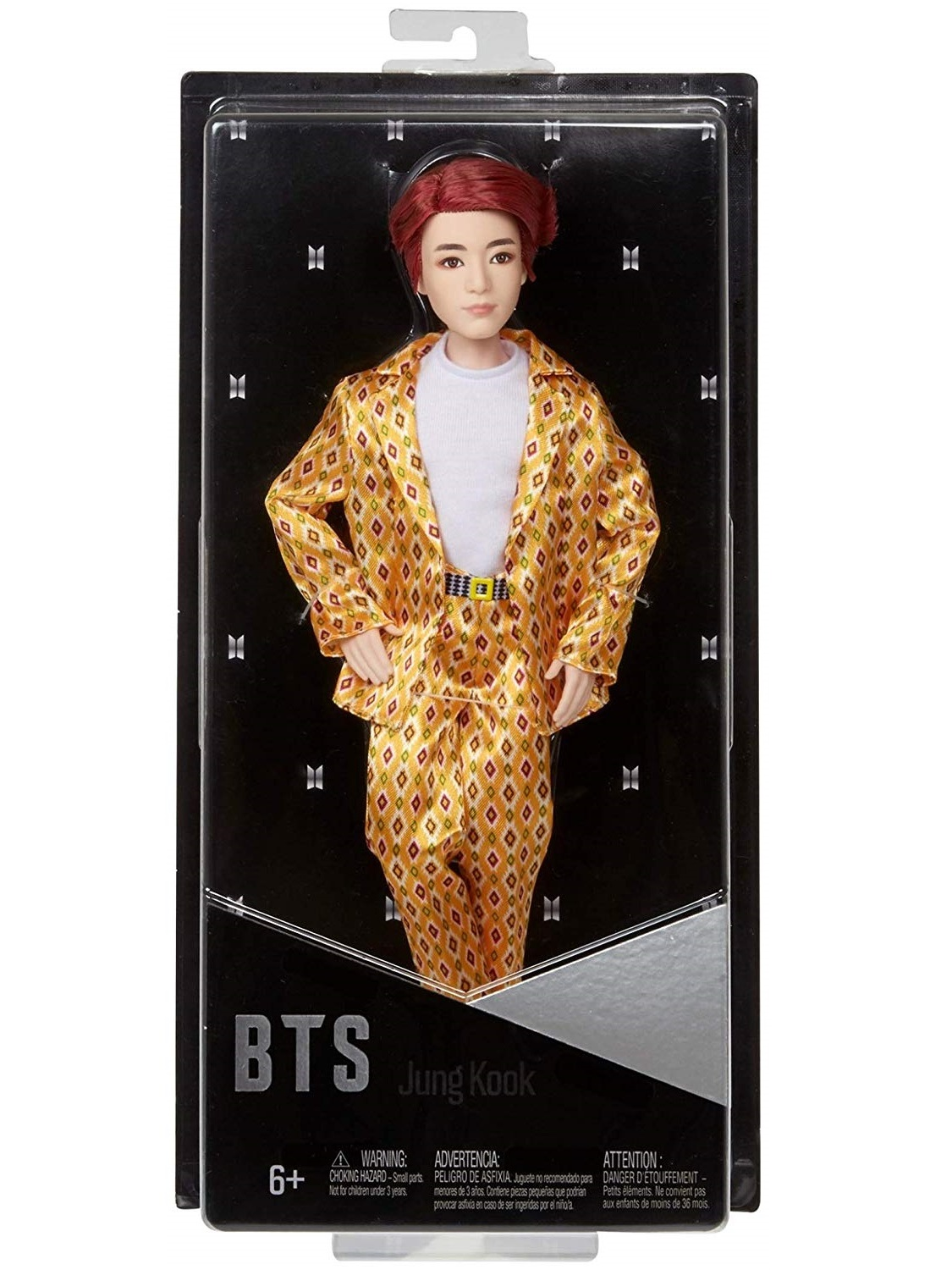 Doll BTS Chonguk BTS Idol Doll