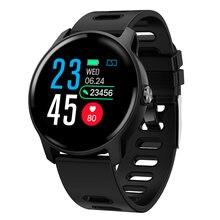 Модные Смарт часы s08 спортивный смарт браслет с шагомером водостойкий