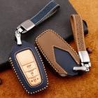 Car Genuine Leather ...