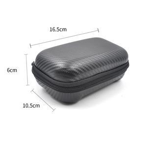 Image 5 - STARTRC Hubsan Zino çantası uzaktan kumanda taşınabilir saklama çantası su geçirmez Hubsan Zino uzaktan kumanda aksesuarları