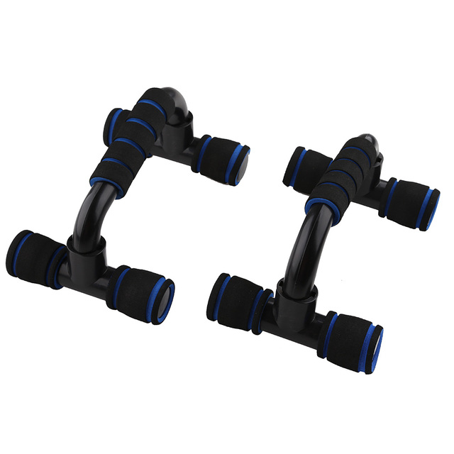 1Pair Push Ups Stands Grip Fitness Equipment Handles Chest Body Buiding Sports Muscular Training Push up racks 1