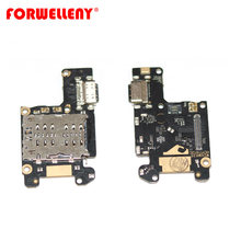 For xiaomi xiomi Mi9T mi 9T Charging Port Ribbon usb mic bottom board Flex Cable Replacement