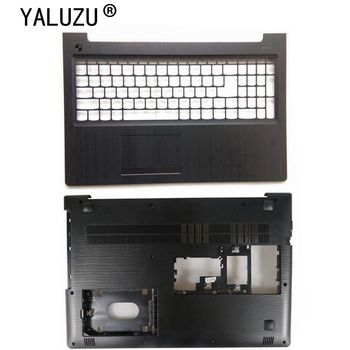 YALUZU New For lenovo ideapad 510-15 510-15ISK 510-15IKB 310-15 310-15ISK 310-15ABR Lower laptop Bottom Case Cover AP10T000C00 marcrown marcrown 510
