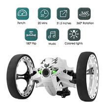 New RC Car Bounce Car Remote Control Toy
