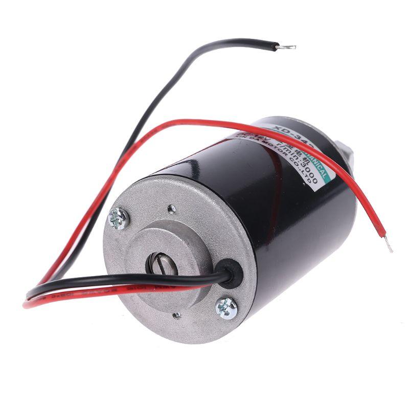 motor de alta velocidade cw ccw para diy gerador f2tb 05