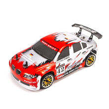 HSP unlimited 94163 4WD 1/16 electric drift car four-wheel drive RTR model