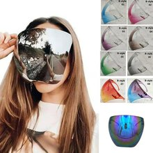 Anti-fog Glasses Anti Droplet Faceshield Protective Glasses Goggles Safety Glasses Anti-Spray Mask Protective Glass Sunglasses