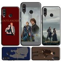 Outlander – coque de téléphone, pour Huawei P30 Lite P20 P40 Mate 20 Pro P Smart Z 2019 Nova 5T Honor 8X 9X 8A 10i