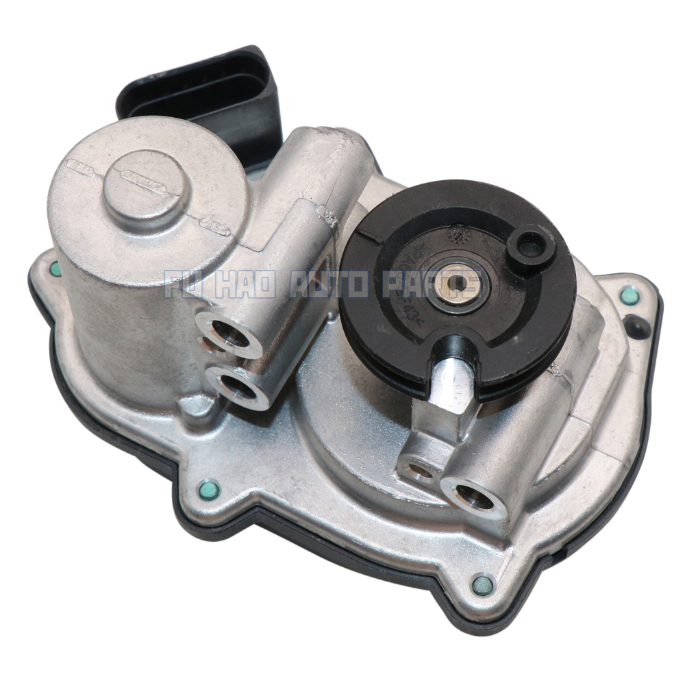 Dodge Journey Nitro Engine Emission EGR Valve Mopar 4593888AC 3.5