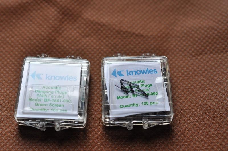 Knowles Damper Damping Filter Custom Headphone Damping Moving Iron Damping