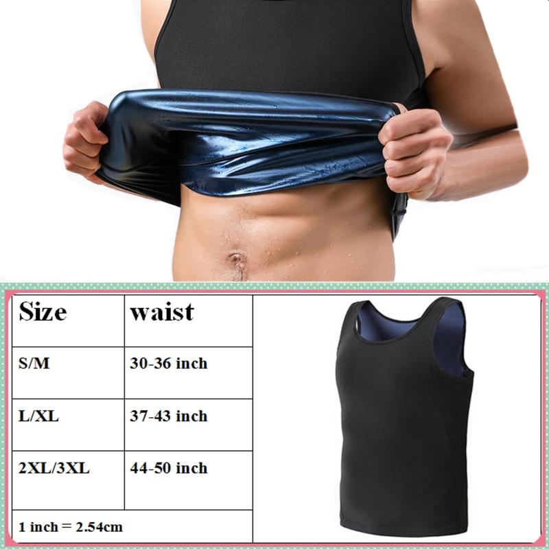 Sweat Shaper-Sauna Vest
