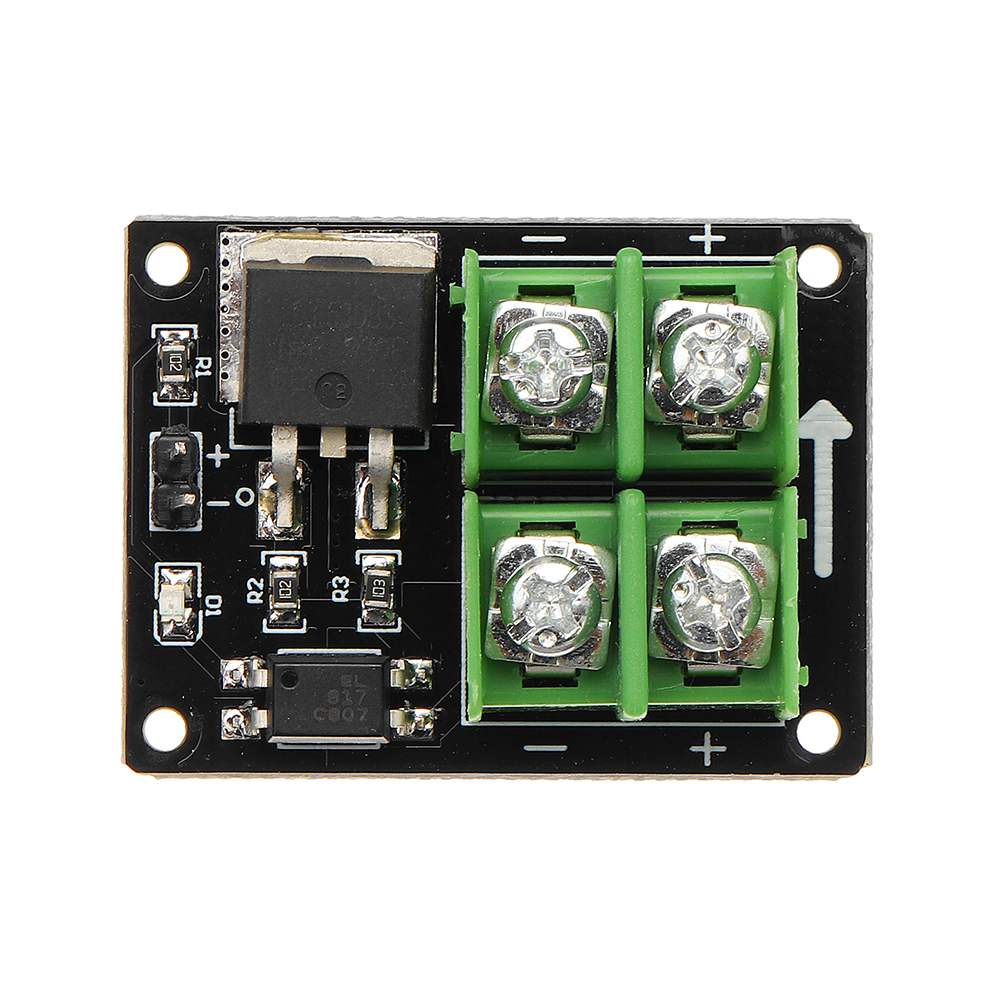 Low Control 3.3V-12V To 5-36V MOS Field Effect Transistor Module Electronic Switch Modue