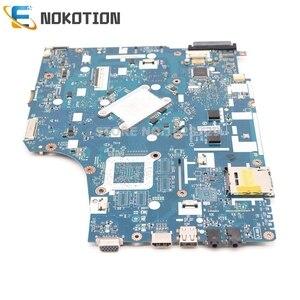 Image 3 - NOKOTION Laptop motherboard For Acer aspire 7750 7750Z P7YE0 LA 6911P MBRN802001 MB.RN802.001 MAIN BOARD HM65 DDR3