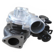 Turbocharger 17201-0L040 Hilux D4d Toyota Landcruiser for 1kd/Sw4/Landcruiser/.. CT16V