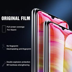 Image 4 - Protective Glass For Xiaomi Redmi Note 8 7 6 5 Pro Screen Protector For Redmi 4X 6A 5 S2 Pro Tempered Glass Film On Redmi Note 7