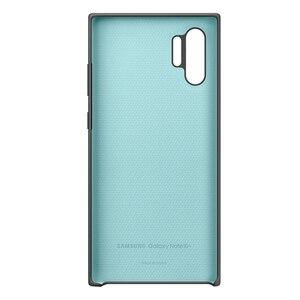 Image 4 - Original Samsung Offizielle Silikon Fall Schutz Abdeckung Für Galaxy Note10 Plus Hinweis 10 X Mode Fällen Handy Gehäuse