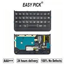 Для Blackberry ключ 2/ключ два/Key2 BBF100 1 BBF100 2 BBF100 4 BBF100 5 BBF100 6 BBF100 8 BBF100 9 телефон кнопка клавиатуры