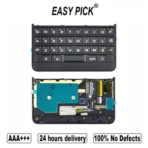 Image 1 - สำหรับBlackberry Key 2/Keyสอง/Key2 BBF100 1 BBF100 2 BBF100 4 BBF100 5 BBF100 6 BBF100 8 BBF100 9โทรศัพท์คีย์บอร์ด