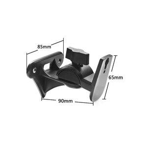 Image 2 - Adjustable Metal Speaker Holder Hanger for SONOS Play1 Smart Speaker Desktop Wall Speaker Holder for SONOS Play One