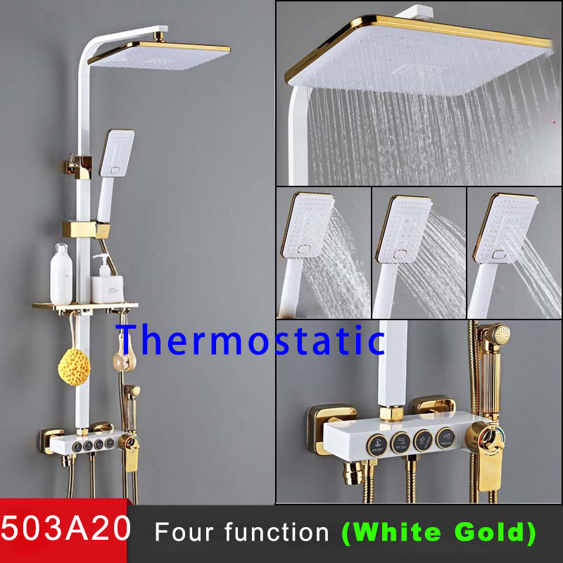 503A20-Thermostatic