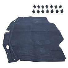 AP02 – tapis de capot isolant, pour mercedes-benz R129 SL, nouveau