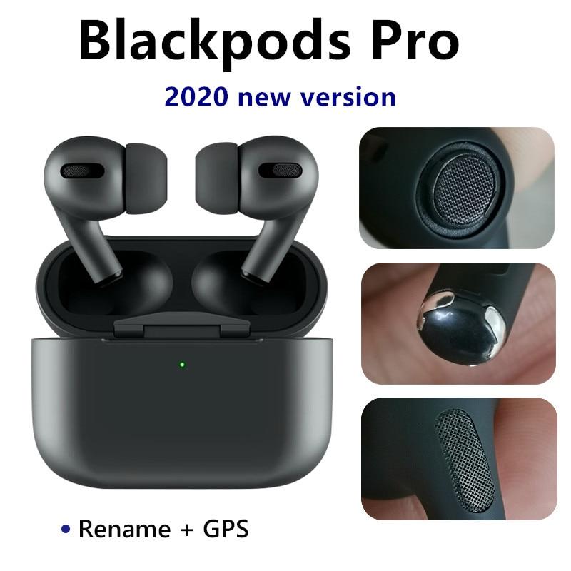 Blackpods Pro 3 Wireless bluetooth Earbuds — Xgadget