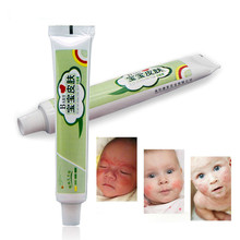 Cream Dermatitis Psoriasis Itching Medical-Plaster Eczema Herbal Repair-Skin Ointment