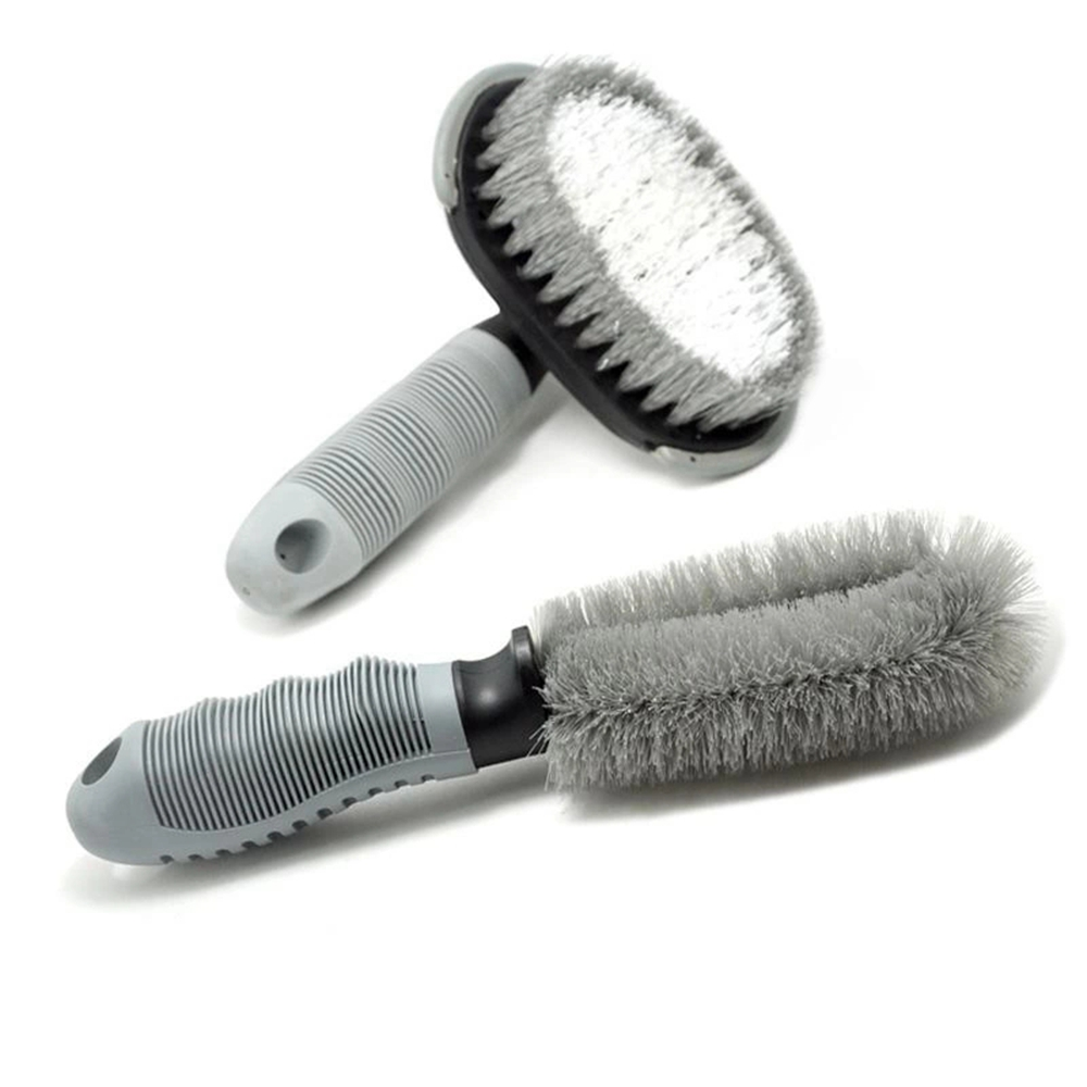 High Quality Tyre Brush, Car Wash Tyre, Hub Brush, Rims For Washing, Tool Cleaning, Automotive Supplies, Car Wash Brush,