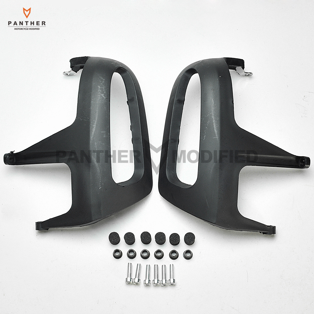 cheapest 1 Pair Black Motorcycle Engine Protector Guard case for BMW R1100R R1100S R1100RS 1995 1996 1997 1998 1999 2000