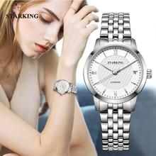 Mechanische Horloges Auto Vrouwelijke