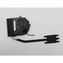 Original for Lenovo Thinkpad  T560 P50S CPU Cooling Heatsink & Fan UMA FRU 00UR840 00UR841 SH40K82627