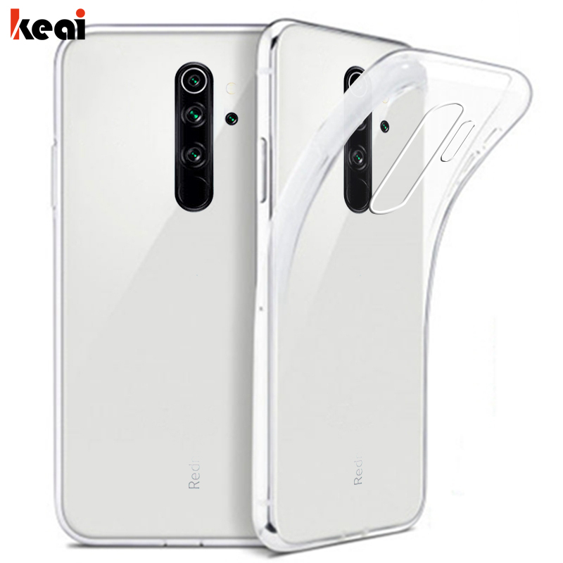 Transparent Case For Xiaomi mi 10 Pro Note 9 Lite 8 A3 A2 CC9 5X 6X Case For Redmi Note 5 7 8 Pro 9S K20 K30 7A 8A 8T Back Cover|Fitted Cases| - AliExpress