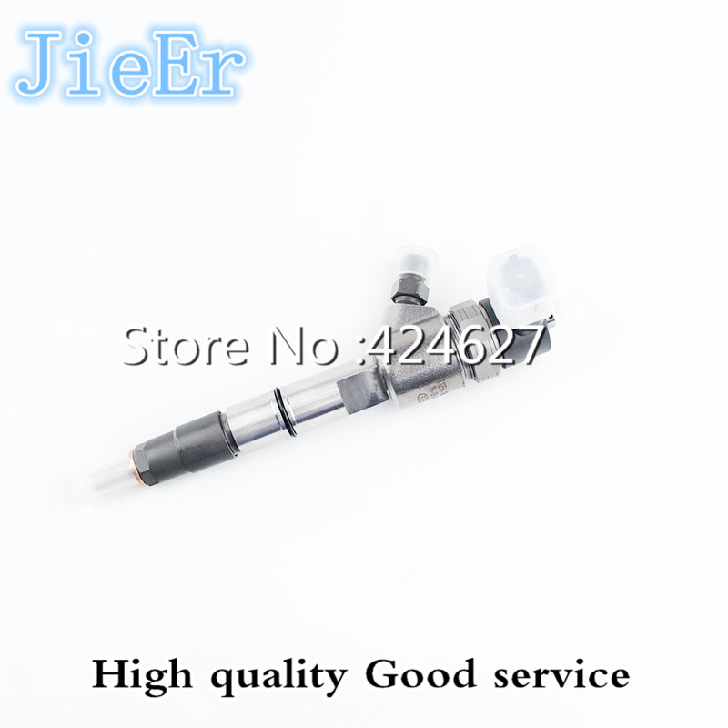 0445110409  injector assembly matching DLLA155P1674 fuel injection nozzle with built in F00RJ01358 valve assembly|nozzle plastic|nozzle tip|nozzle washer - title=