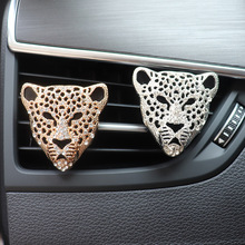 Car Air Freshener In Auto Interior Decor Aroma Car Diffuser Vent Clip