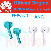 HUAWEI HONOR Flypods 3 Magic Earbuds Wireless Earphone TWS Three Microphone Nois
