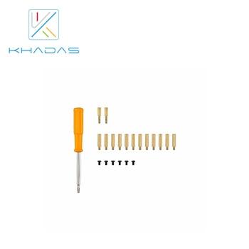 Khadas Tone Board + VIM3L HTPC Fasteners Kit
