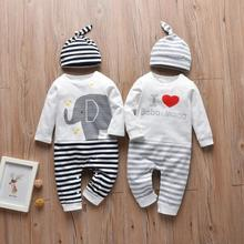 Baby Boy Romper New Arrivals Sale(Get Now Coupon US $3.00)