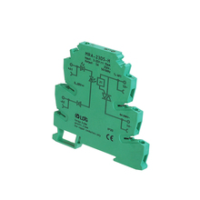 10pcs/lot MRA-23D5-H Relay Module AC SSR Output 5A Ultra Sli