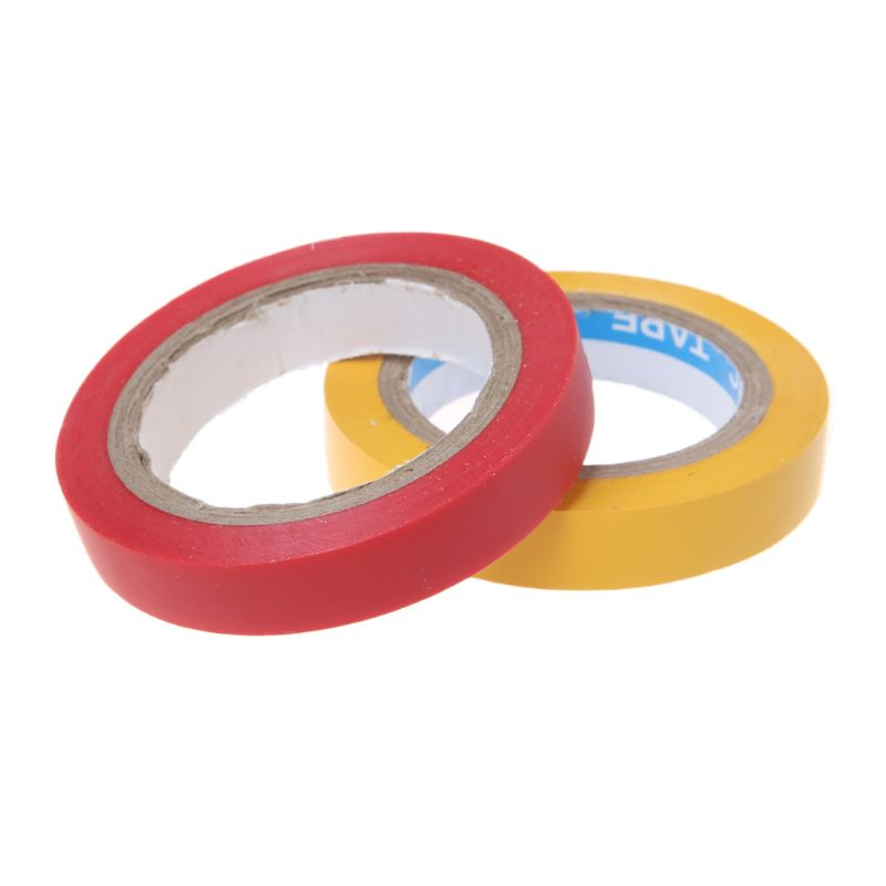 30m Tennis Badminton Squash Racket Grip Overgrip Compound Sealing Tapes Sticker Electrical Insulating Tape E5BD