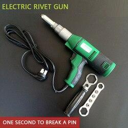 W4560 Elektrische Kern Trekken Klinknagel Pistool Klinknagel Pistool Klinknagel Gun Tool Elektrische Klinknagel Machine W4560 Maquina Para Remaches W4560