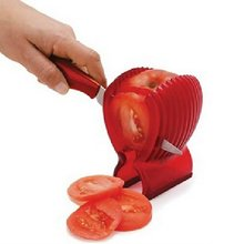 Vegetable Slicer Hand Multifunction Shredder Fruit and Vegetable Slicer Slice Tomato Sticker Lemon Slicer Tomato Slicer aphids and tomato fruit borer