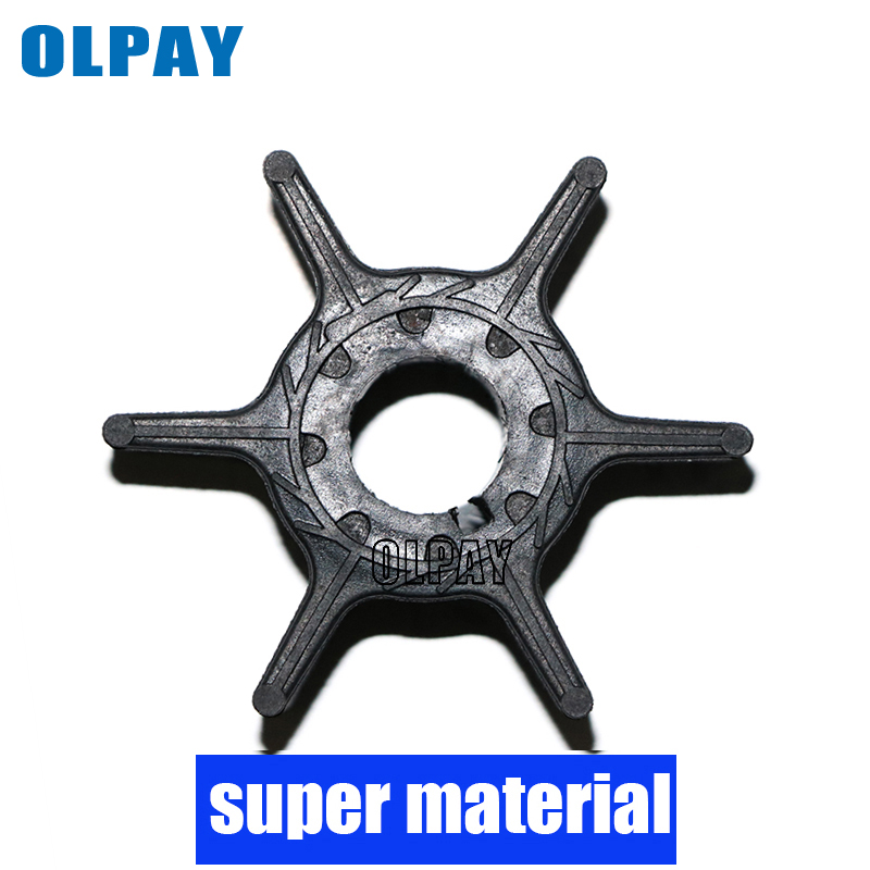 Water Pump Impeller 63V-44352-01-00 63V-44352-01 For Yamaha 9.9HP 15HP 20HP Boat Engine