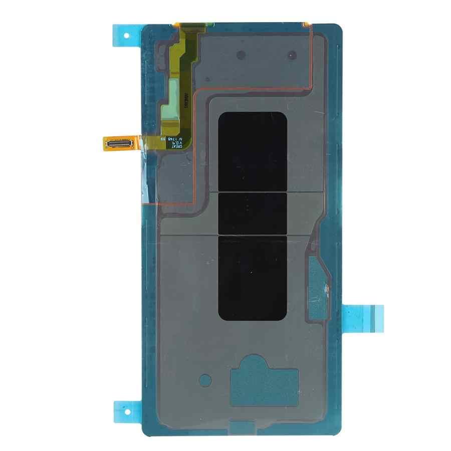 1 قطعة بخط اليد ورقة لسامسونج Note8 N950F N9500 LCD ملصق كابل لوح كتابة لوح كتابة لسامسونج