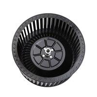 216mm * 105mm * 12mm roda de vento do exaustor das emanações  exaustor da escala parte acessórios da máquina lampblack do impulsor da lâmina do vento do fã|Peças p/ exaustor| |  -