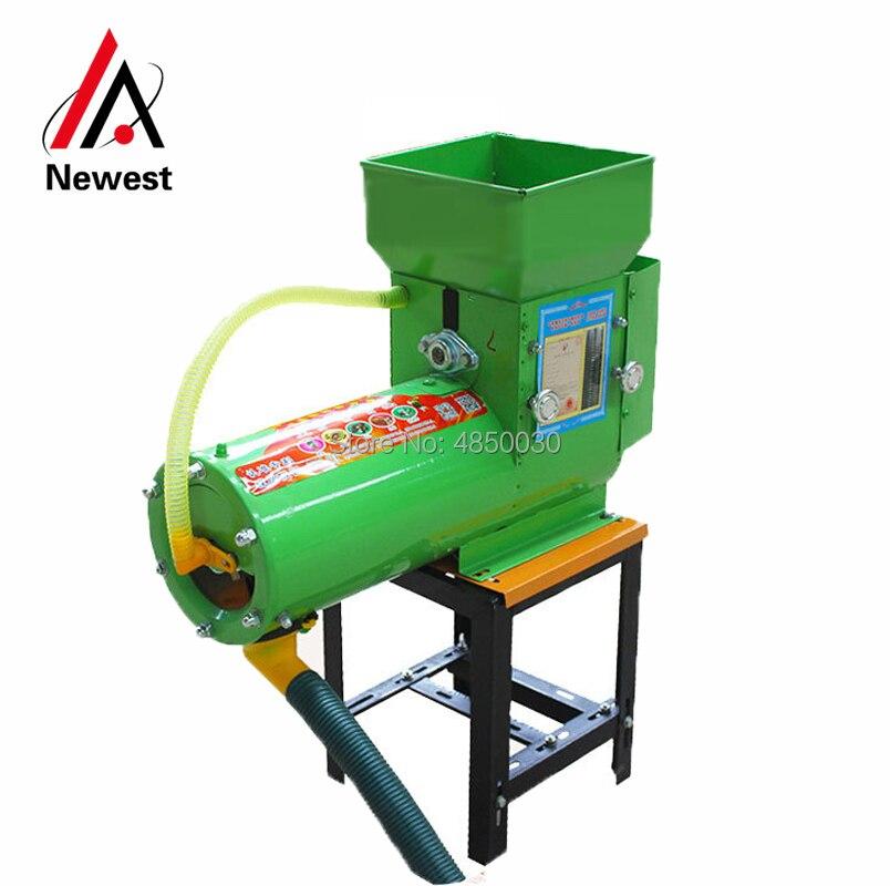 Machine commerciale damidon de manioc de patate douce/citrouille/Arrowroot/broyeur de manioc