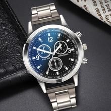 Quartz Luxury Mens Watches Relogio Feminino Male Sport Clock