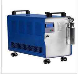 205TF Oxygen-Hydrogen Generator Water Welder Flame Polishing Machine 200L/H