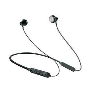 Bluetooth-наушники с шейным ободом и микрофоном