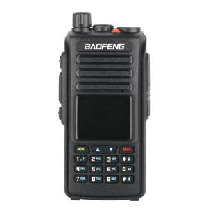 Image 3 - Baofeng DMR DM 1702 (GPS) walkie Talkie VHF UHF Dual Band 137 174 & 400 470MHz Dual Zeit Slot Tier 1 & 2 Digital Radio