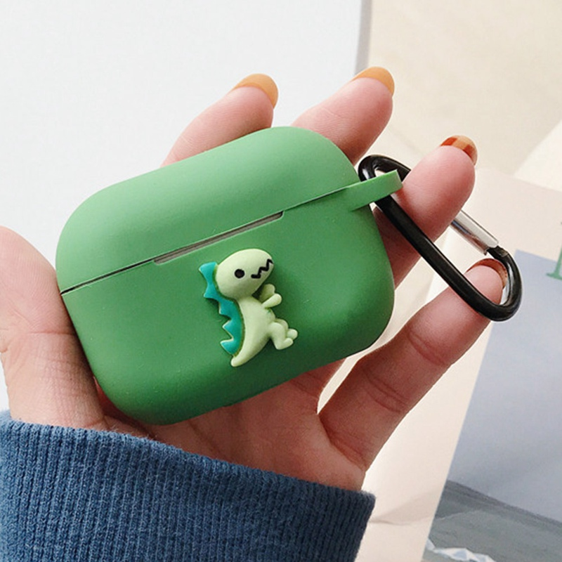 Little Dinosaur Case for Airpods Pro 31